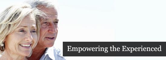 Empowering Seniors