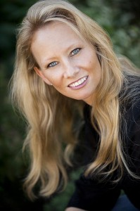 Carolyn Anderson, Professional Speaker