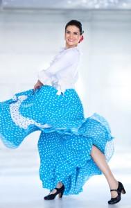 Susan Dancing