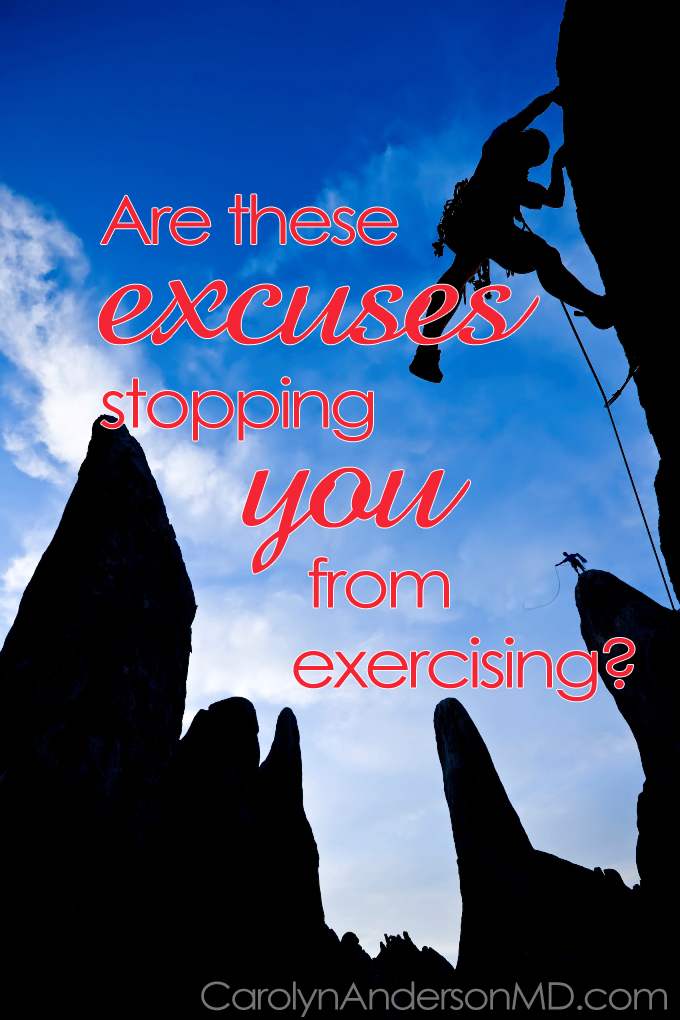 exercise obstacles