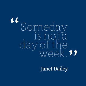 Janet Dailey Quote