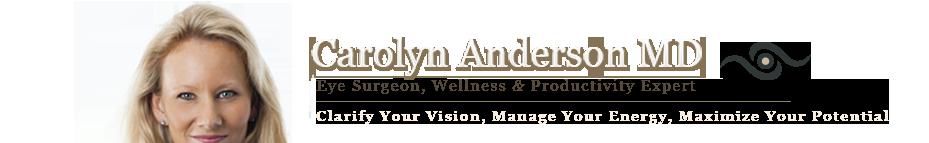 Dr. Carolyn Anderson
